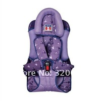 Детское автокресло 2012 High quality Baby Car safe Seats Child safety car seats Child car seat hot sale three colours for choice