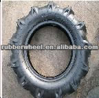 16*1.75 pu foam solid wheel with plastic rim and hub