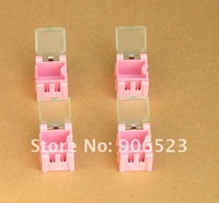 free shipping 100pcs SMD SMT component container storage boxes electronic case kit