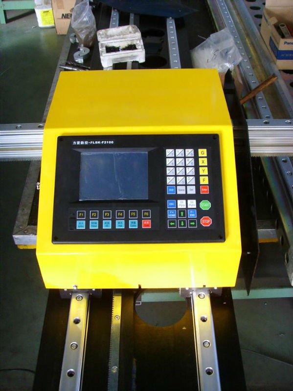 CNC-1000W CNC Mini cutting machine