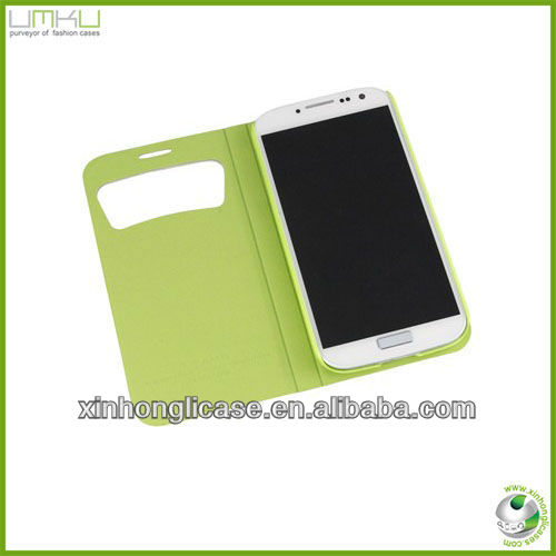 New products hot selling wallet case for samsung