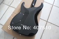 New arrival  nature wood   7v RG Team J craft by EMS,get it in 7-10 day  electric guitar !! Free shipping 1