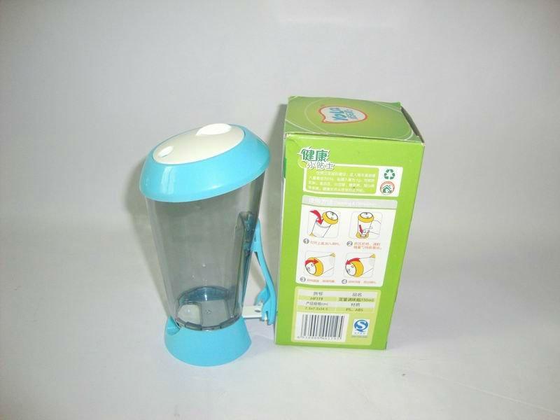 PP Plastic Kitchen Cruet / Cooking Tool/cruet set for gift