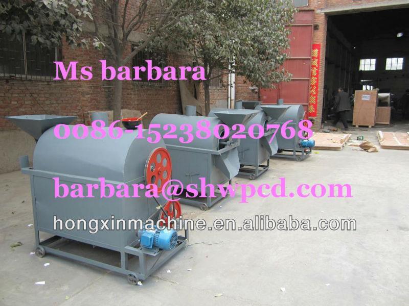อุตสาหกรรมเครื่องคั่วกาแฟ/เมล็ดงาคั่วเครื่อง0086- 15238020768