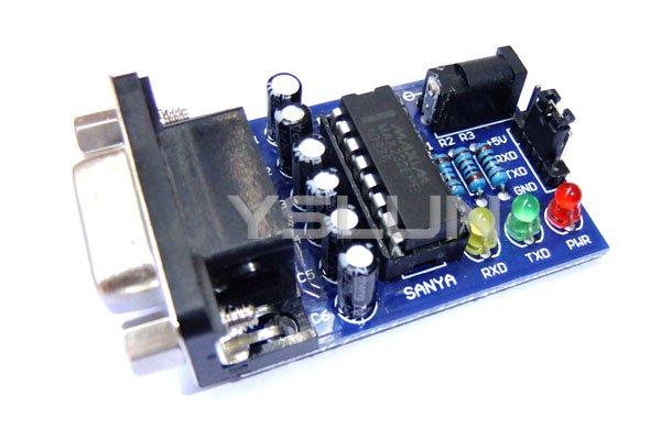 rs232 - Serial Receipt Printer Garbage - Retrocomputing