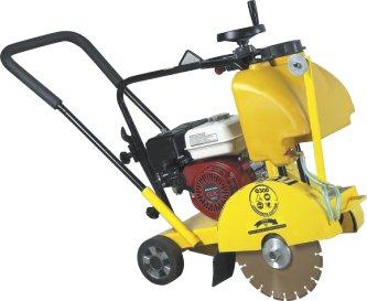 5.5HP gasoline concrete saw,concrete cutter