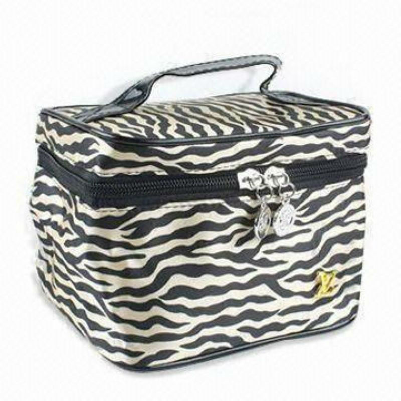 organizer toiletry bag / cosmetic travel bag