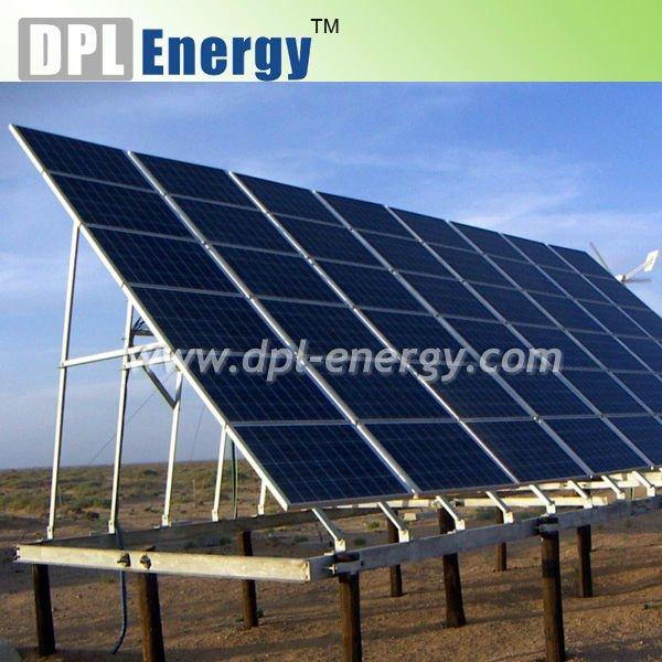 sun power polycrystalline solar panel price per watt