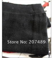 Wholesale retail slimming Women health stocking beautiful cotton under knee socks high socks compression stockings 40CM