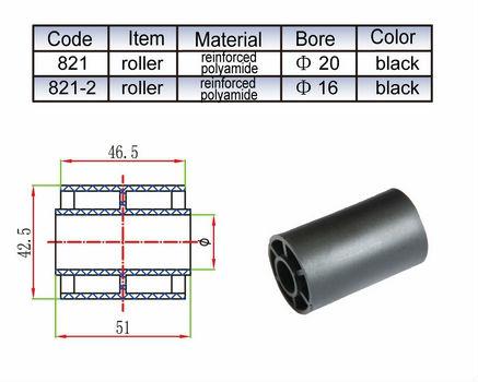Conveyor Chain Small Rollers Wheel B-3/B