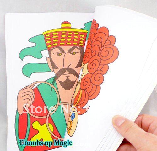 Magic Coloring Book images
