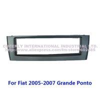Автомобильные держатели и подставки Made in China 1 Din ,   DVD , Fiat Grande Ponto 1Din