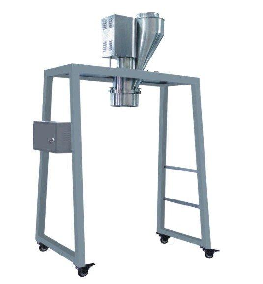 milling machine pharmaceutical