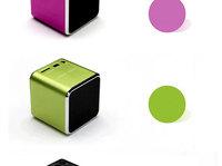 Аудио колонка New Portable Speaker MUSIC ANGEL Speaker speaker+TF card Mini speaker box+100% original quality+1PC HOT sale