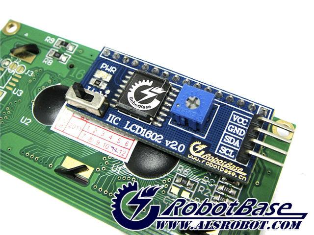 Arduino LCD KeyPad Shield - libchipdipru