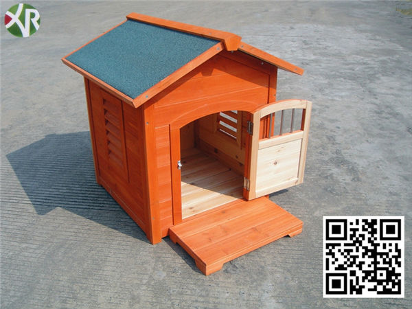 outdoor dog kennel for sale XD 008