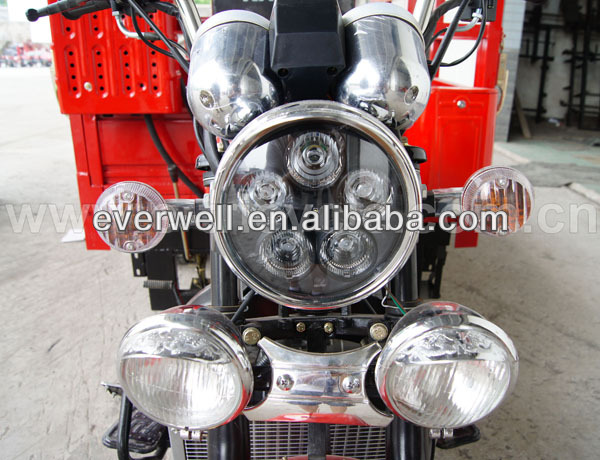 MTC-2502GY Cargo motorcycle