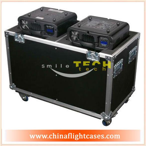 Smile Tech Packer Road Case-medium Speaker with Caster FOR medium Speaker
