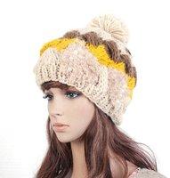 Женская шапка LCZ , WHAT008