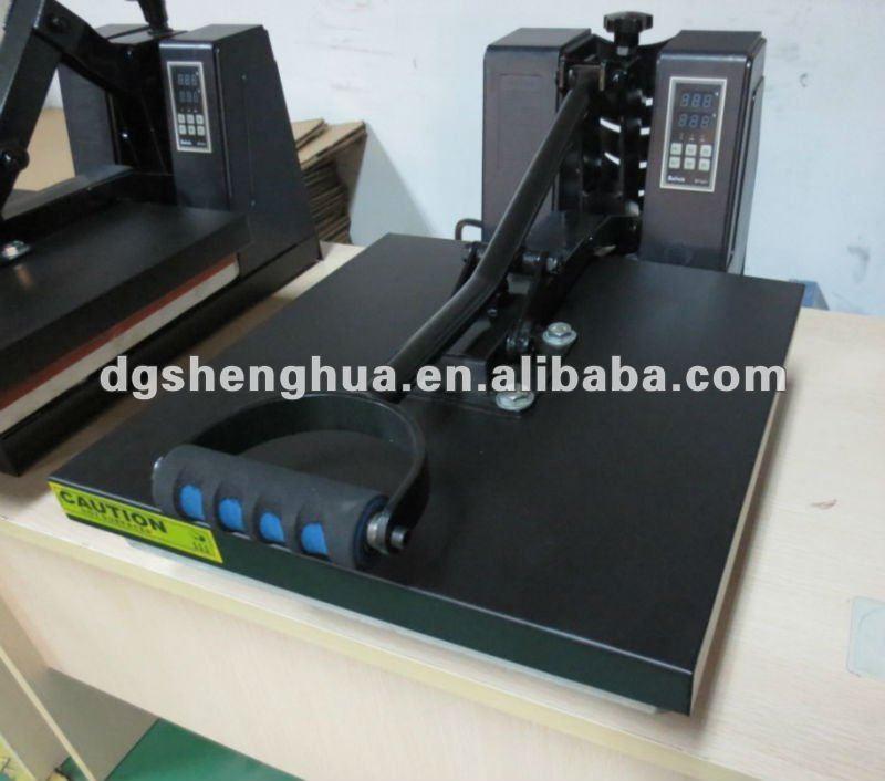 t shirt sticker printing machine