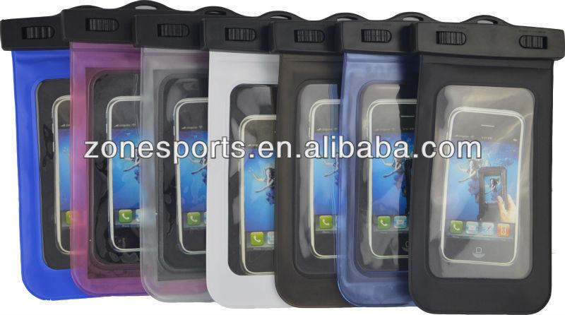 waterproof bag for mobile phone