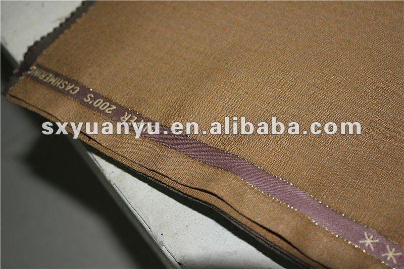 High quality Suit Fabric,T/R/W 65/28/7,men's suit