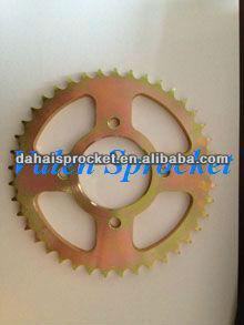SPROCKET FOR MOTORCYCLE HONDA YAMAHA 428 420 520 530