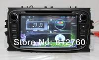Автомобильный DVD плеер Android 4.2 DVD Ford Mondeo s/max Cmax GPS CANBUS Wifi 3G