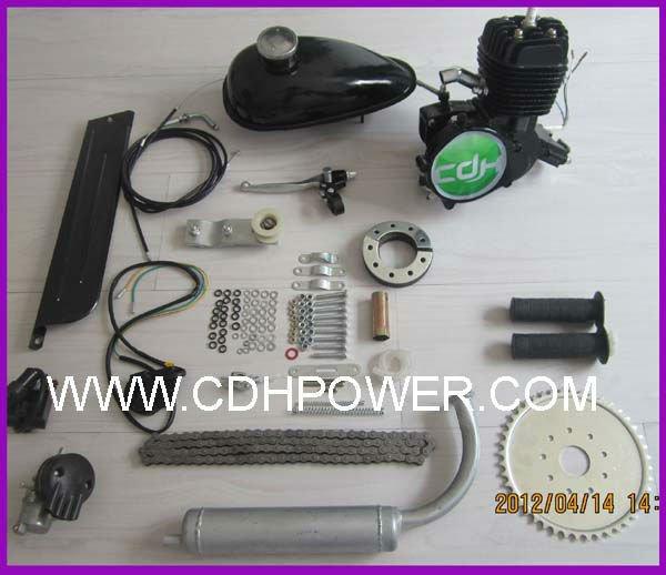 C80 BICYCLE ENGINE KIT 6