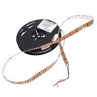 Светодиодная лента 5M SMD 3528 1200 LED Strip Light 6000-8000K White Non-Waterproof LED string Light for xmas wedding party