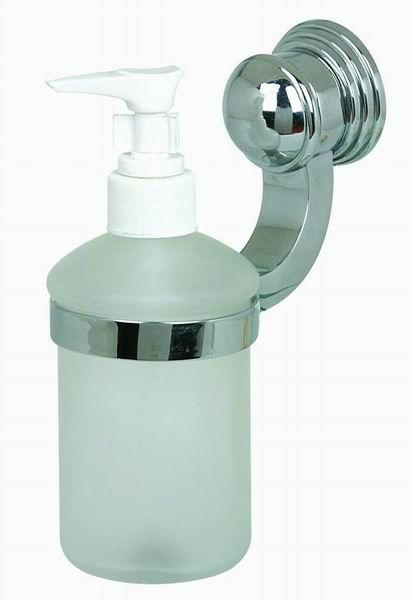 Zinc alloy roll toilet tissue holder item No. 1000C-07