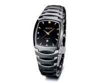 Наручные часы AESOP Luxury Watch Ceramic wrist quartz Watches for lover 2012 Design sapphire scratchproof 3 ATM Water Resistant 9916