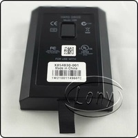 Free ship 250GB HDD hard drive slim disk for xbox360 with competitive price