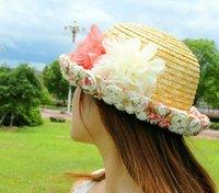 Женская шляпа от солнца Pefectionism  P-0037