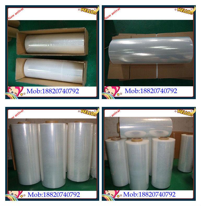Machine stretch film/Cast machine stretch film/PE machine stretch film