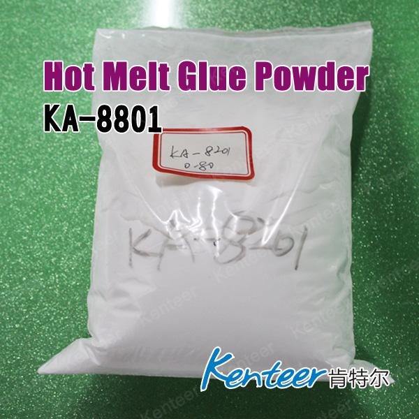 KA-8801 High quality Copolyamide Hot melt Adhesive powder