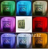 Будильник 1 Pcs/Lot Hot Sale, al Gift led alarm clock