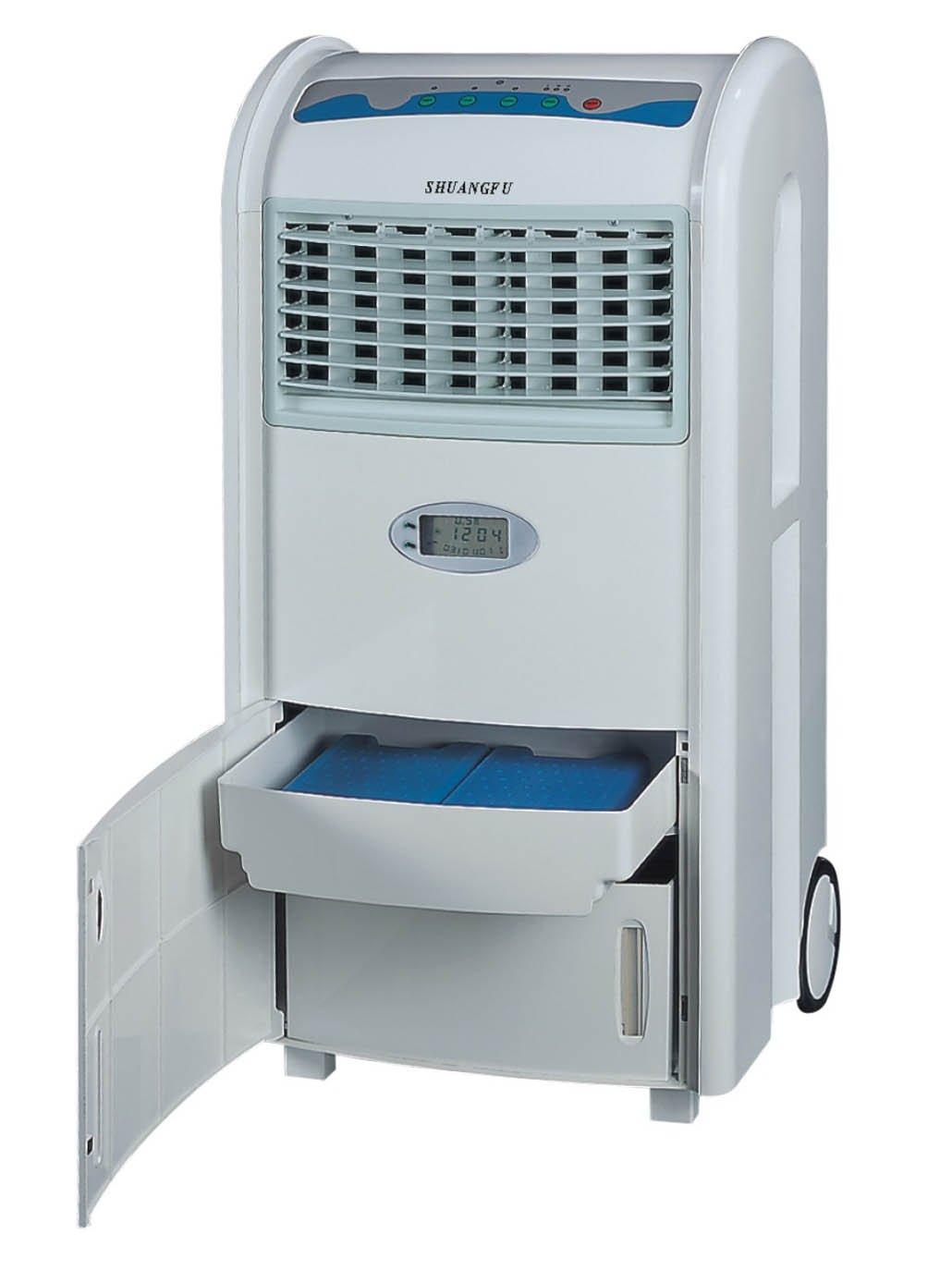 rimot control air cooler modales