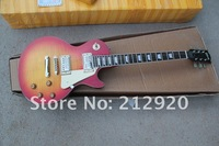 Гитара CS sunset color light tone girls small CD Pyeongtaek the only electric guitar