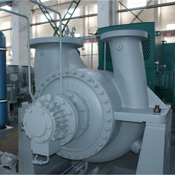 API610 Oil Pump