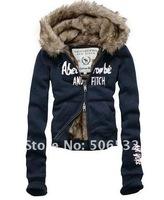 Женские толстовки и Кофты 038 1pcs/lot Brand New Women's Sweater Hoodies & Sweatshirts Jacket Coat White S, M, L, XL