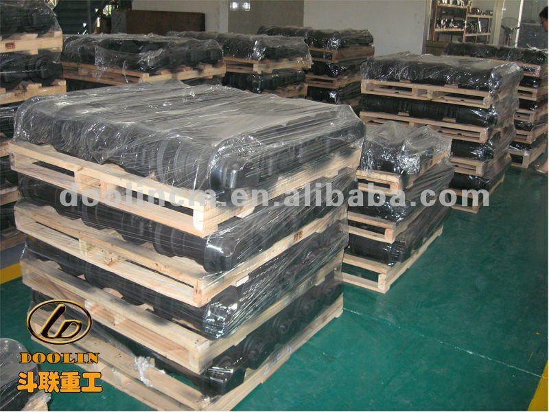 Sumitomo Excavator Parts Spare Parts SH200 KRA1189 KRA1190 Track Roller