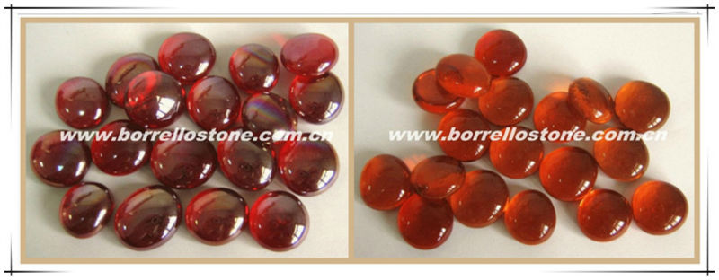 Wholesale Beautiful Glass Bead For Decoration