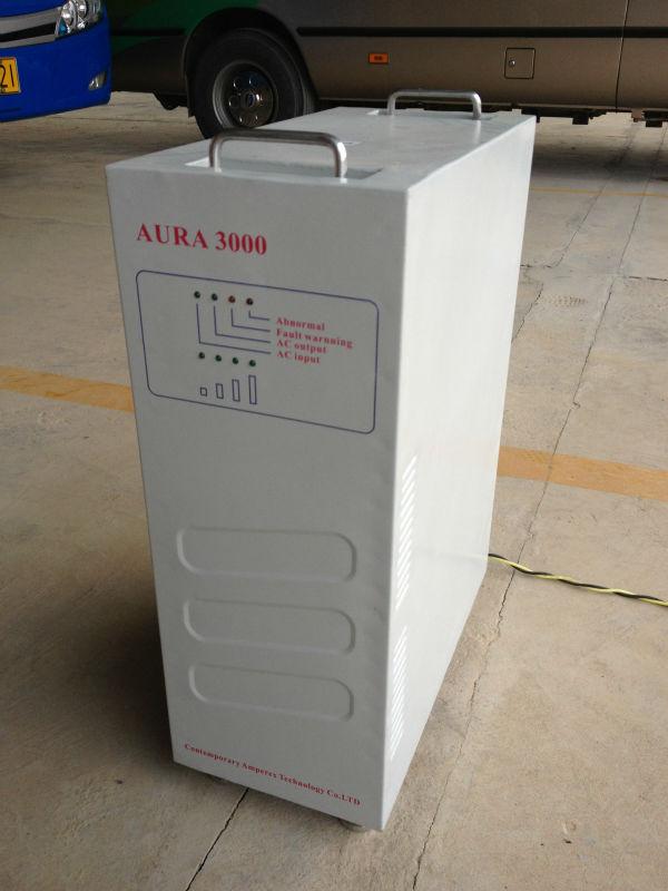 3.3KWH solar panel price