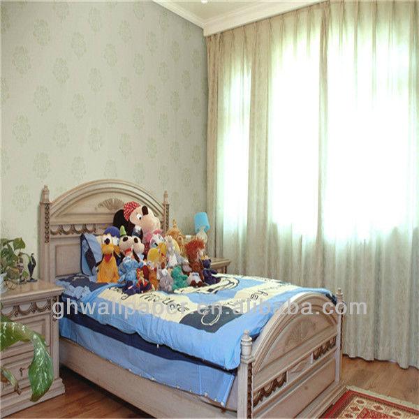 vinyl wallpaper design interior decorative wallpaper