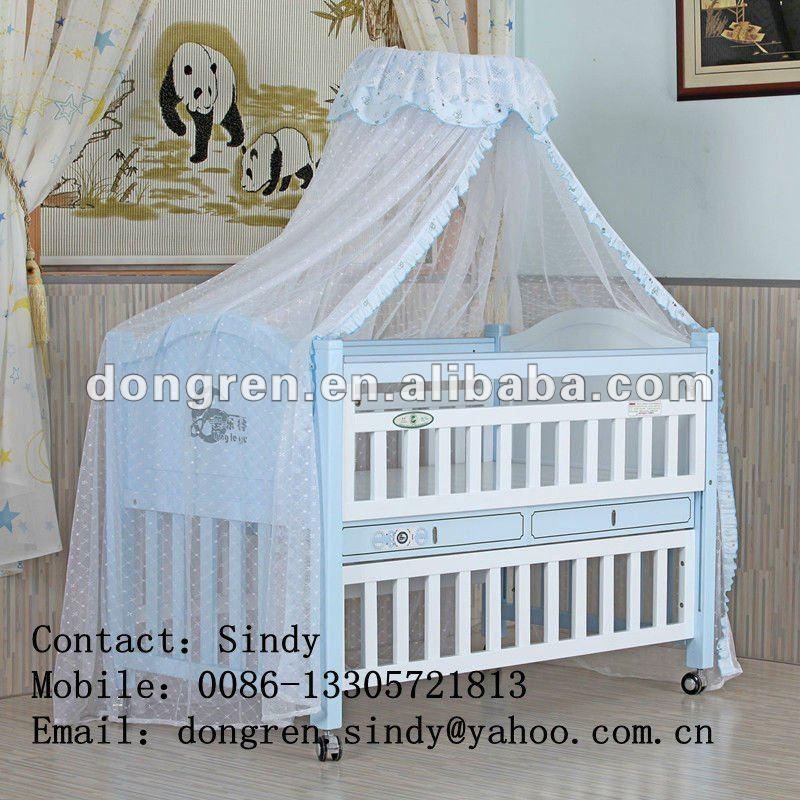 make mosquito net