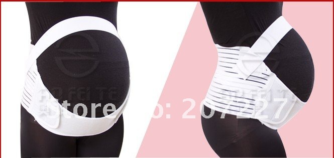 2012 New Type/ Best Gift Maternity Support Belt Belly band--Moms need it