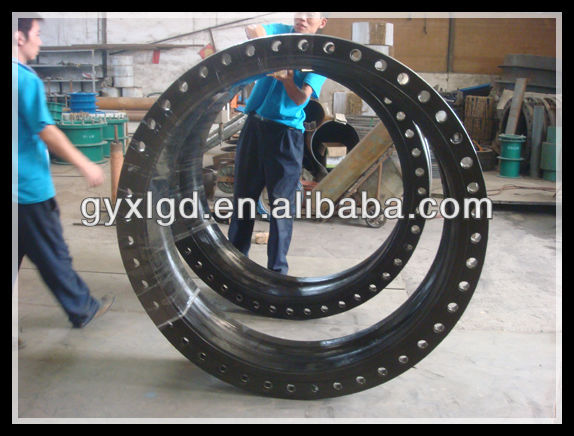 JGD-F Flexible Single Ball High pressure Rubber Joint