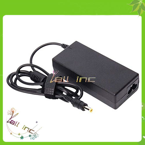 19V 3.42A 65W AC Laptop Power Adapter For Acer Aspire 5570 5570Z 5580 7100