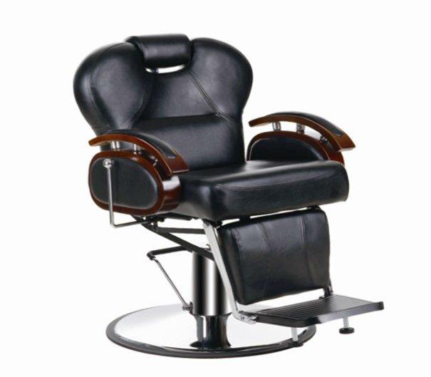 Con ce barberos sillas para la venta bx 2685a muebles de for Sillas para barberia